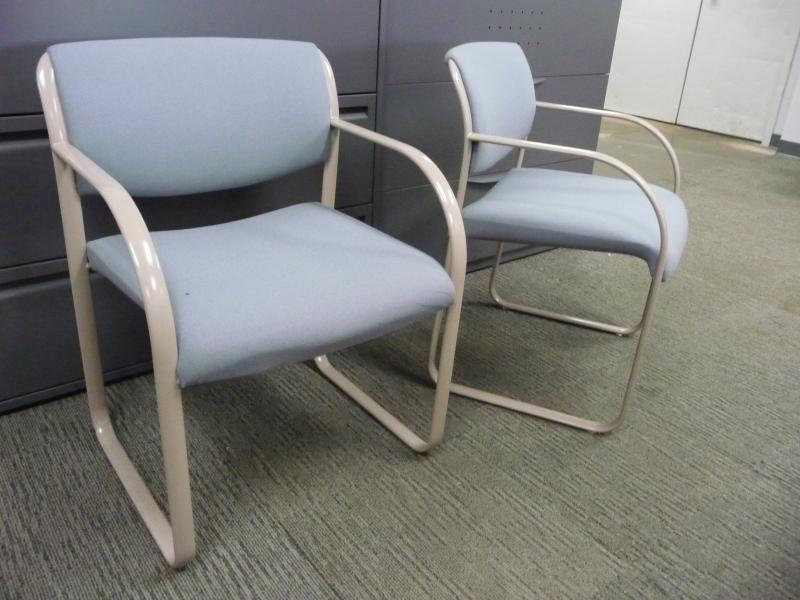 Steelcase Guest Chair