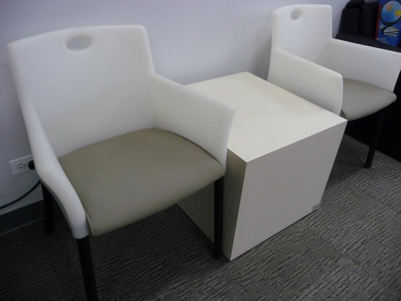 Guest Chairs ( Reception / Waiting  Area)