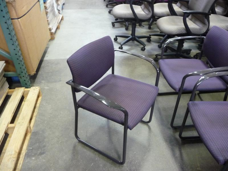 Steelcase  Player Guest Chair
